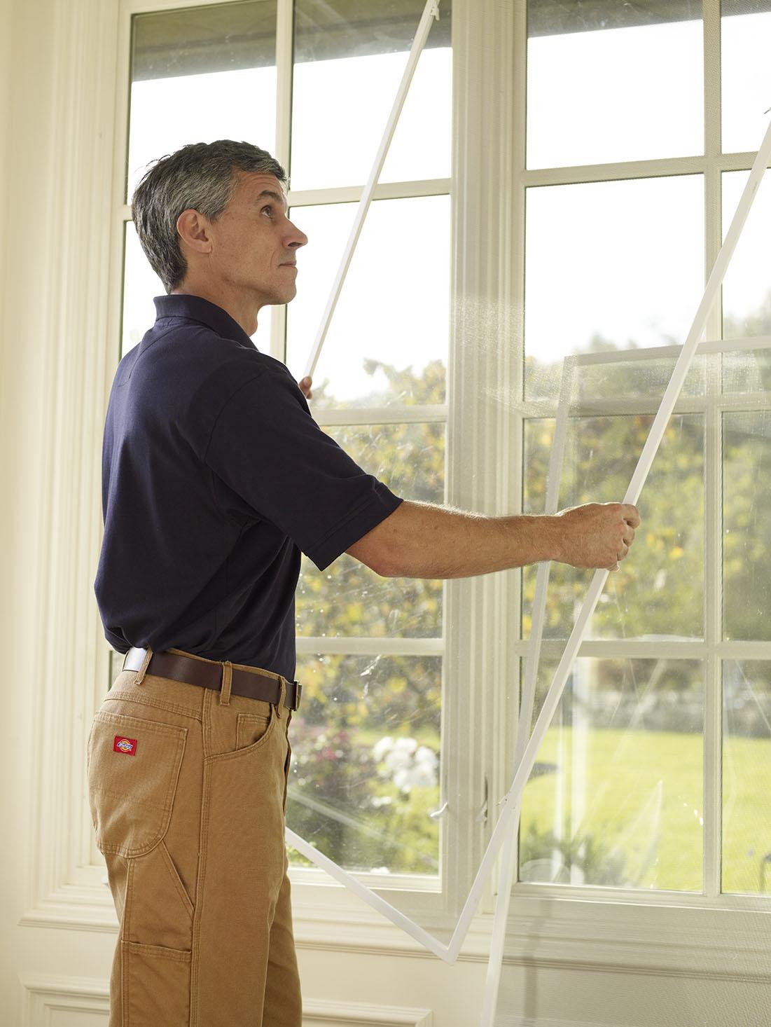 Window Services Website